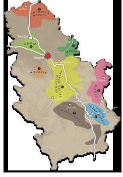 Vinski regioni