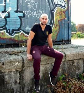 Marko Svetković aka @DonMarkoC