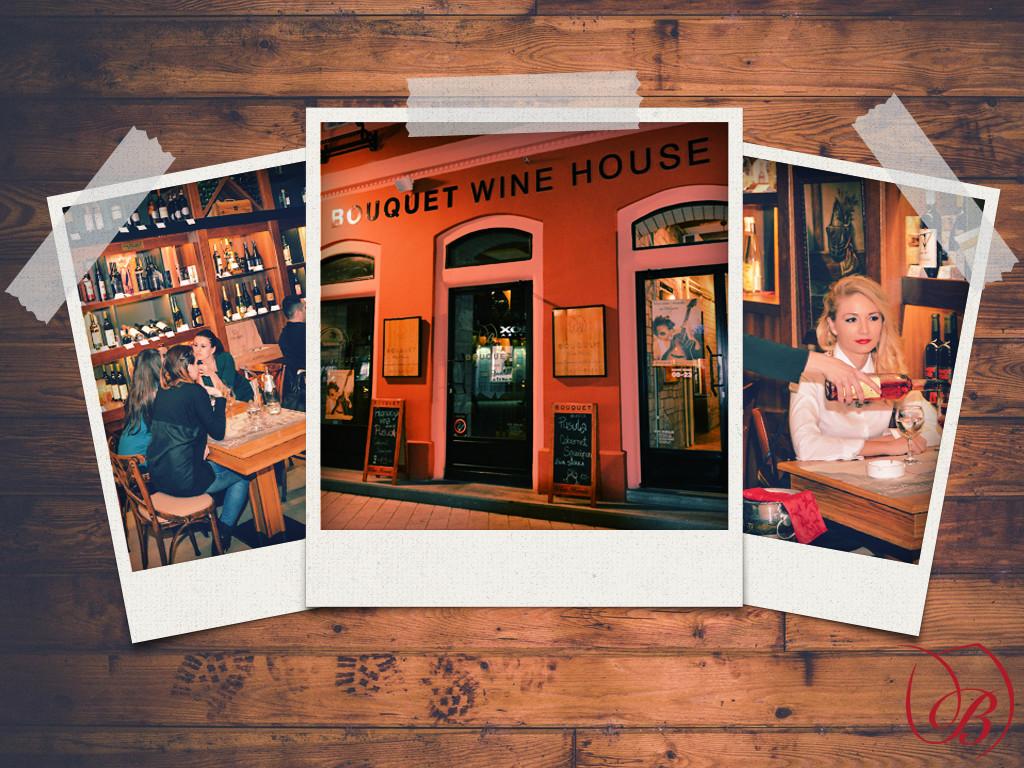Bouquet Wine House