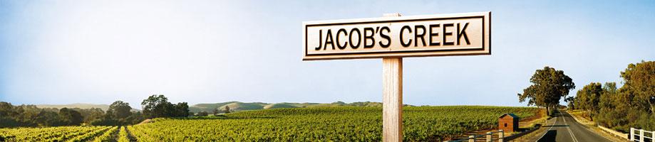 Jacob's Creek Winery - Australija u čaši vina