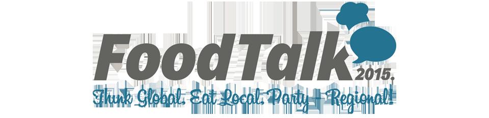 Food Talk 2015