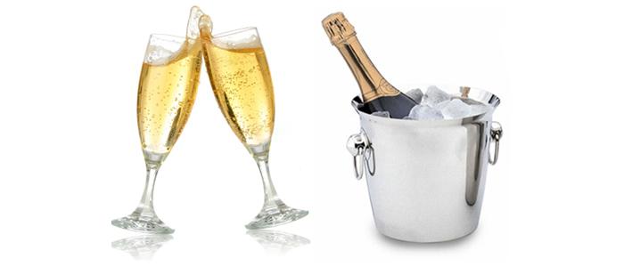 A šta je to penušavo vino ili Šampanjac?
