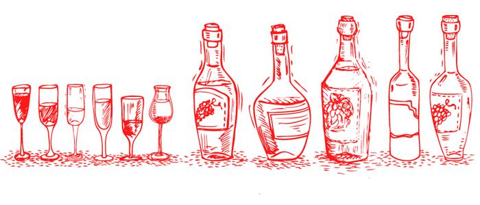 Šta je vino?