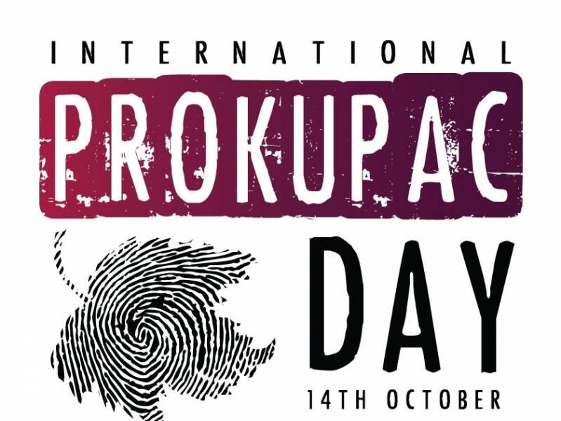 Festival u čast prokupca - International Prokupac Day 14th October