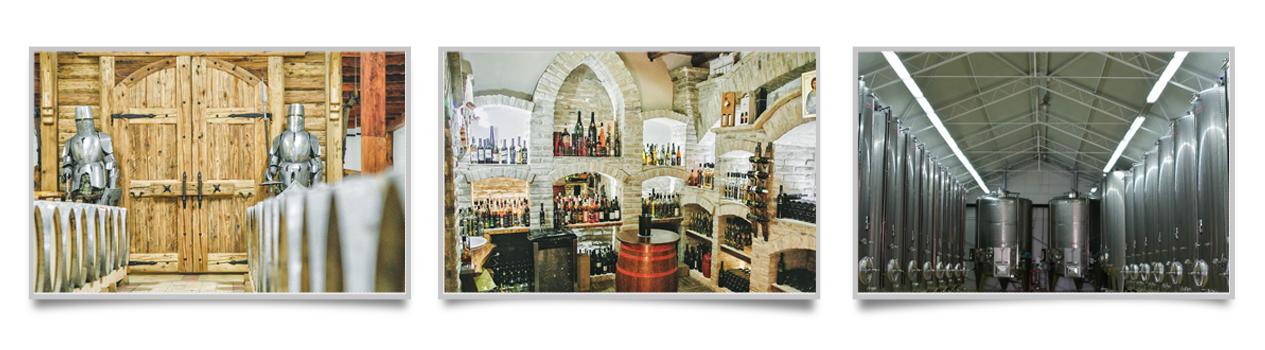 DiBonis vinarija