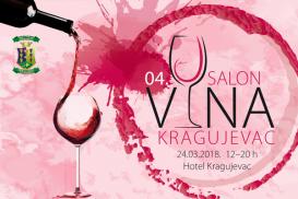 Kragujevac Salon vina 2018