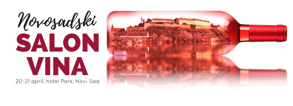 Salon vina Novi Sad 2018