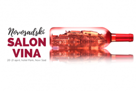 Salon vina Novi Sad 2018