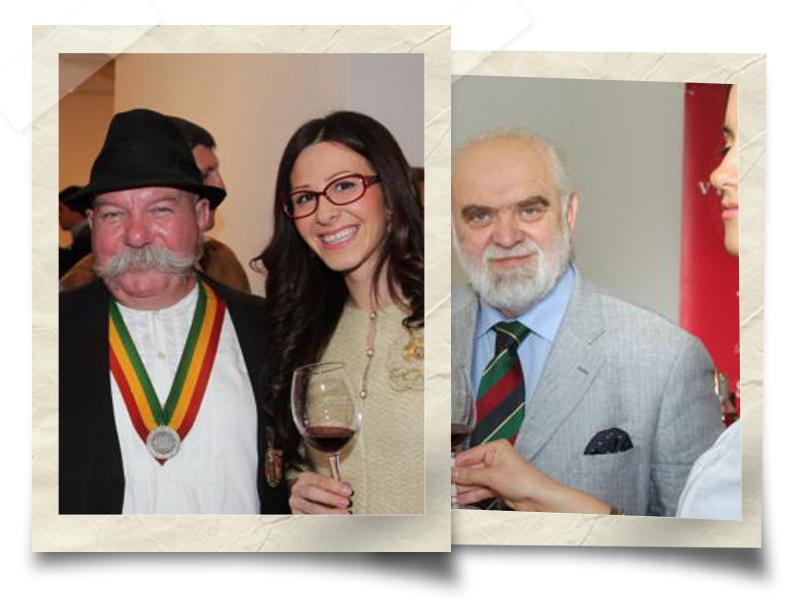 5 međunarodna izložba vina Šabac