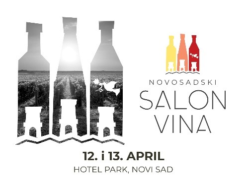 Salon vina Novi Sad 2019