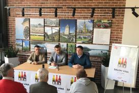 Salon vina Novi Sad 2019